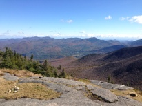 From Cascade Summit