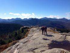 Lia Alli Cascade Summit