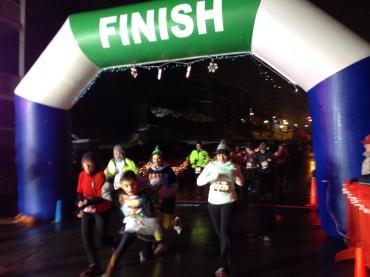 2014 It's a Wonderful Run 4k