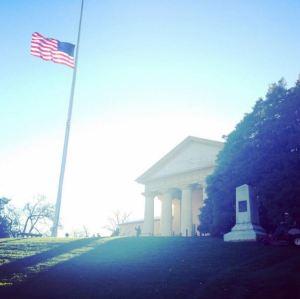 National Park Service Arlington House
