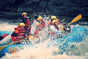 Whitewater Rafting Watertown NY